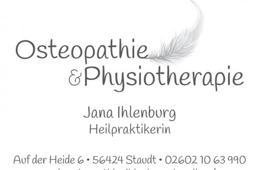 Osteopathie & Physio