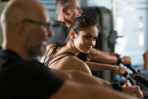 milon Stoffwechsel-Training