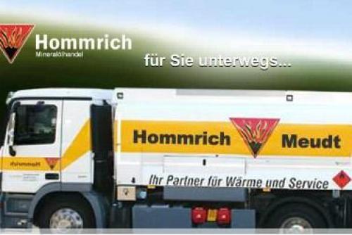 Maria Hommrich