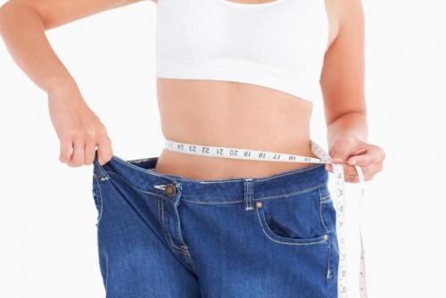 Abnehmen & Ernährung