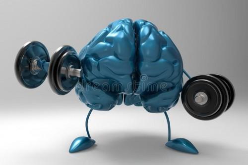 Gehirnhygiene