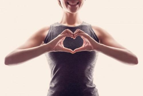 Wichtig! Stärke Dein Herz