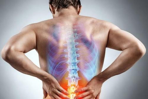 Rückenfitness