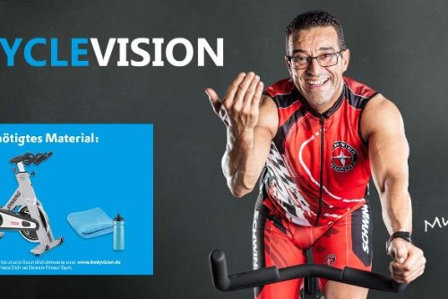 Bodyvision Kurs-Konzept