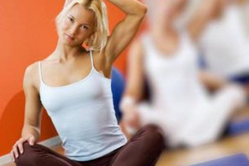 Stretching & Faszien