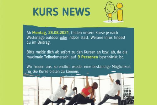 Kurs News