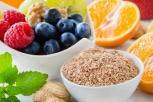 Ernährungs-Coaching