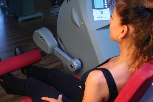 Fitness-Studio bei Arthrose?