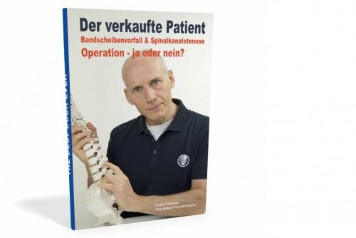 Der verkaufte Patient  6,80 €