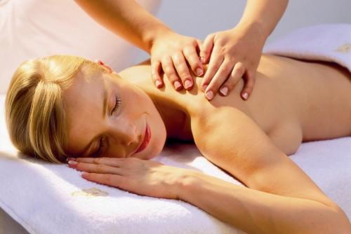 Massage und mehr