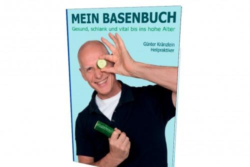Basenbuch 9,90 €