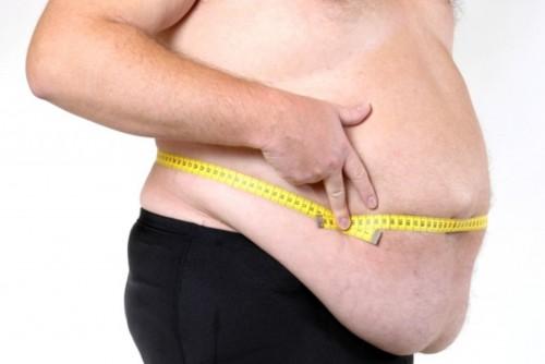 Übergewicht und Arthrose