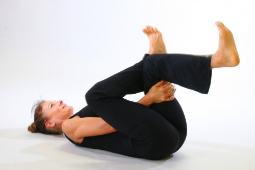 Übungen bei Gelenkarthrose