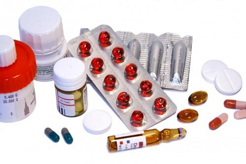 Schmerzmittel und ihre Nebenwirkungen