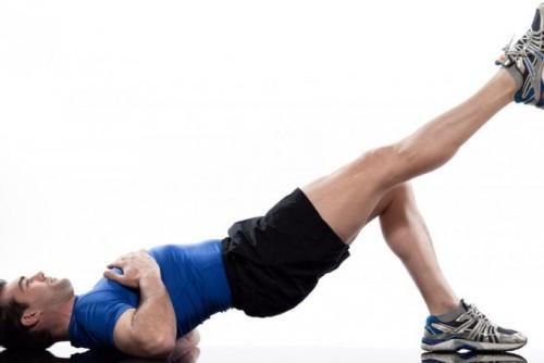 Training mit dem eigenen Körpergewicht