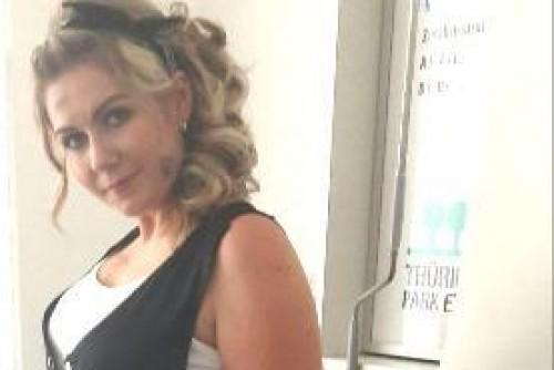 Katharina Dießl (30)