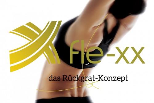 fle.xx - das einfache und effektive Rückentraining