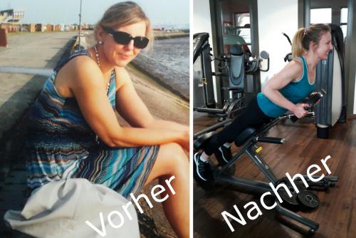 Claudia Becher, 39