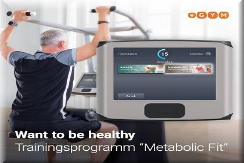eGYM-Metabolic Fit