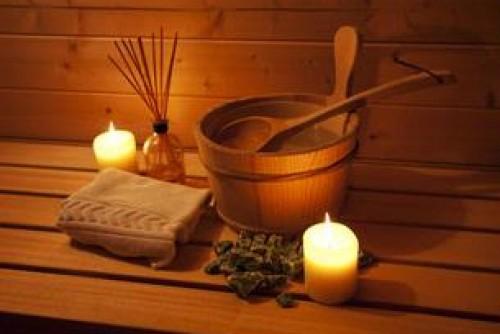 Sauna - gute Gründe