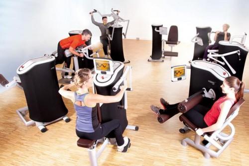 Vorteile eGYM Trainingsgeräte