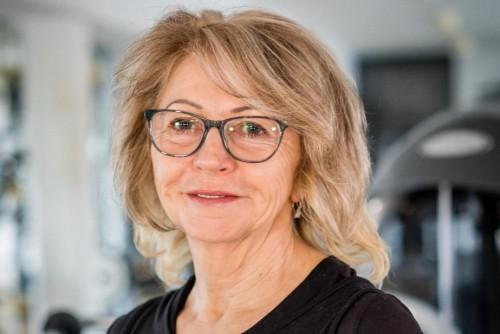 Sylvia Köhler