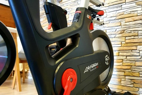 Info aus dem Indoor-Cycling (IC)-Kurs