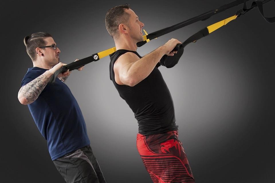gofit Fitness & Reha Hammelburg TRX