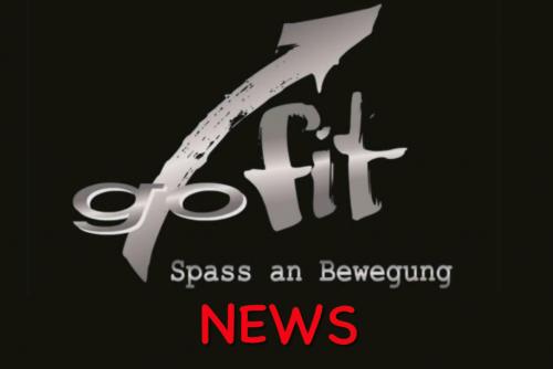 gofit News Corona