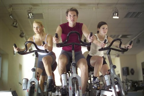 Spinning & Cycling