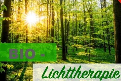 BIO Lichttherapie