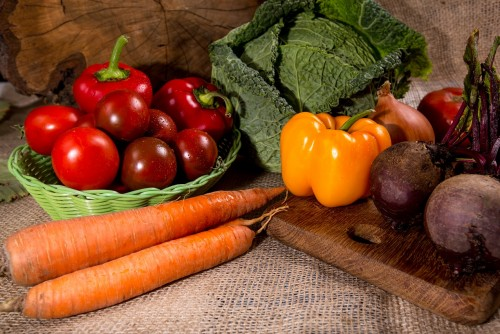 Abnehmen - Ernährung